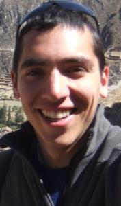 Diego Heatherman