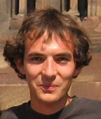 Markus Ludescher